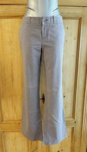 Schicke Hose - Original Calvin Klein - trendiges grau - neu