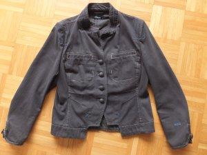Schicke Jacke, Blazer, Green House, braun, Gr. 40