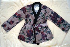 Schicke Jacke, Blazer, Kimono in Größe L