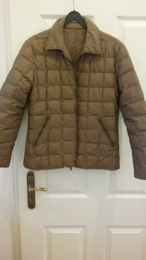Armani Reversible Jacket grey brown-light brown