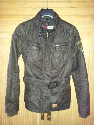 Schicke Jacke von Khujo