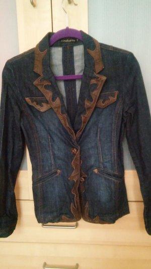 Schicke Jeans Jacke ..