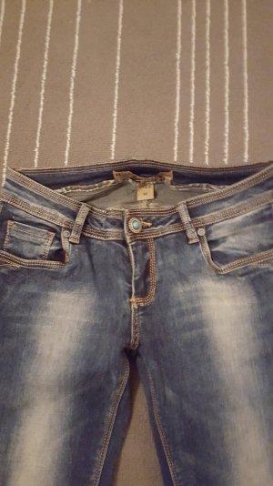 Schicke Jeans von C&A in Größe M