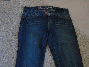 Schicke Jeans von Esprit FIVE Gr. 29/30 // 30/30