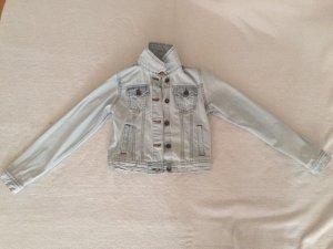 Schicke jeansjacke gr.152 (XS)