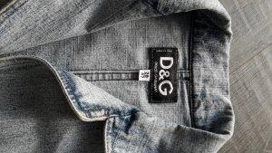 schicke Jeansjacke von D&G