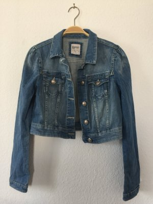 Schicke Jeansjacke von Esprit
