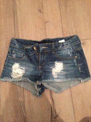 Schicke Jeansshorts von Tallj Weijl