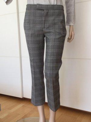 Zara 7/8 Length Trousers multicolored