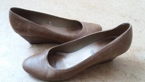 Deichmann Ballerinas light brown