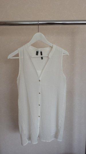 Schicke Kurzarm-Bluse