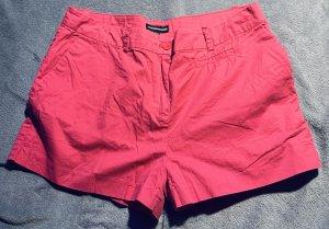 Schicke kurze Shorts in Pink