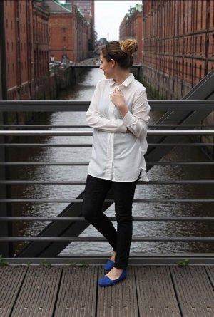 Schicke lange Bluse von H&M Trend