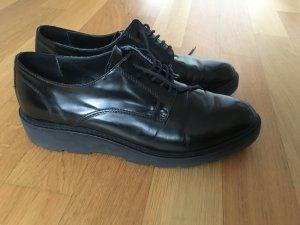 Peperosa Lace Shoes black