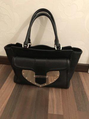 Schicke Love Moschino Handtasche