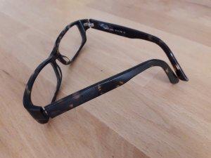 Schicke luxuriöse Brille