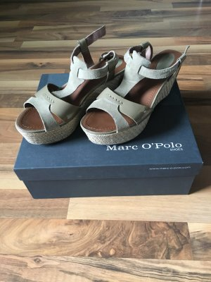 schicke Marc O' Polo Wedges