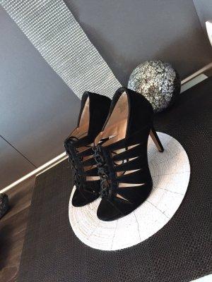 Schicke neue H&M High Heel Sandaletten Gr.41