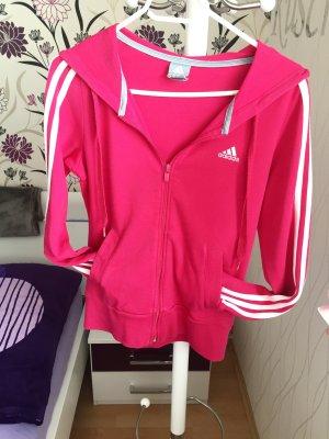 Schicke neuwertige Adidas Jacke Gr .S 34/36