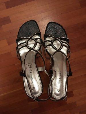 Schicke Pumps - High Heels - Sandalen