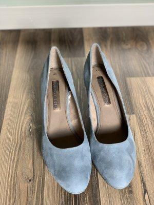 Tamaris High Heels slate-gray