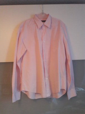 schicke rosa Bluse
