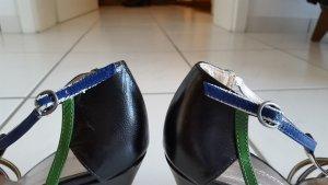 schicke Salsa Schuhe