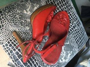 Schicke Sandaletten
