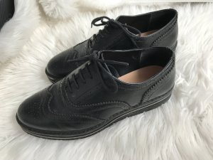 Anna Field Business Shoes black imitation leather