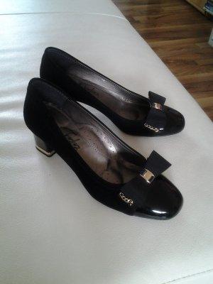 Schicke Schuhe ,die sehr bequem und elegant aussehen