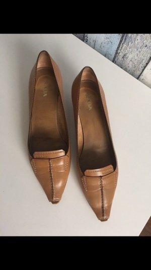 Schicke Schuhe von Prada wie neu!