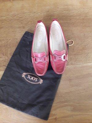 Schicke Schuhe von Tod's