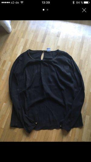 Schicke schwarze Bluse von Vero Moda