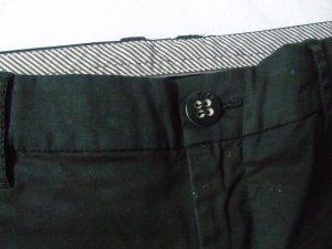Schicke schwarze Hose von Esprit Gr 40
