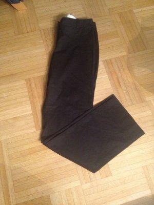 Schicke schwarze Hose von Tommy Hilfiger
