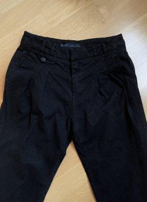Schicke schwarze Hose von ZARA
