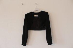 Schicke schwarze Jacke
