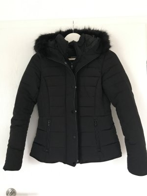 Schicke schwarze Jacke NEU