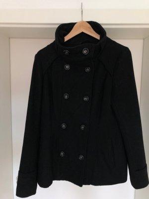Schicke schwarze Übergangsjacke von Vero Moda