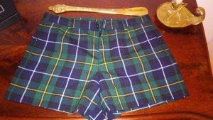 Schicke Shorts für den Herbst/Winter
