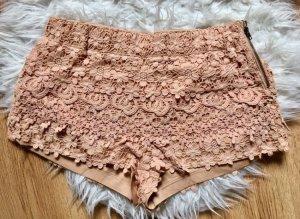 Schicke Shorts von Zara!