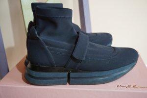 schicke Sneakers Pretty Ballerinas