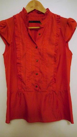 Schicke Sommer-Bluse von Zara