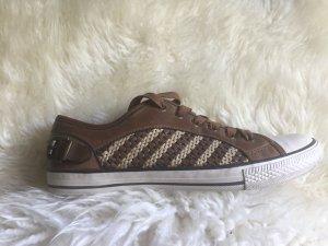 Aldo Sneakers met veters veelkleurig Leer