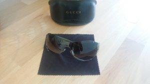 Gucci Glasses dark green