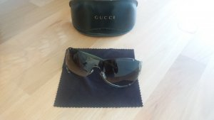 Gucci Glasses dark green