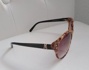Guess by Marciano Round Sunglasses light brown-brown