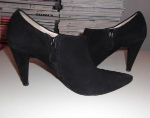 Schicke spitze Ankle Boots