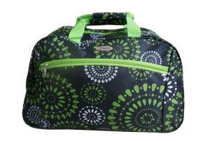 Schicke Sporttasche Reisetasche 400 Gr. leicht und geräumig NEU mit Etikett