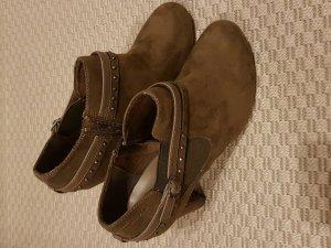 Schicke Stiefel von Tamaris ♡